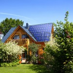 28218811-modern-house-with-photovoltaics
