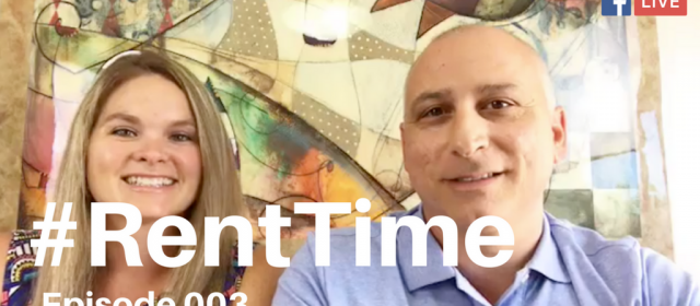 #RentTime 003- Airbnb & Sublease Nightmares!