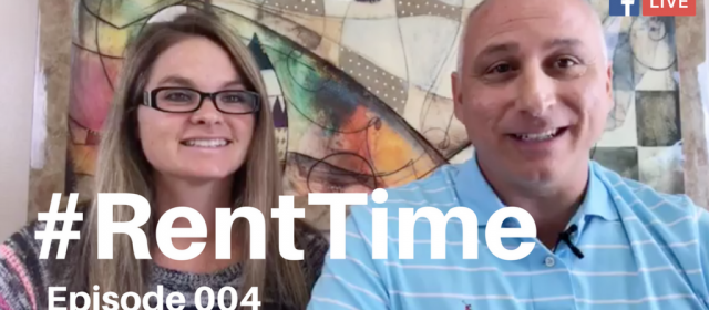#RentTime Episode 004 How to Properly Raise Rents