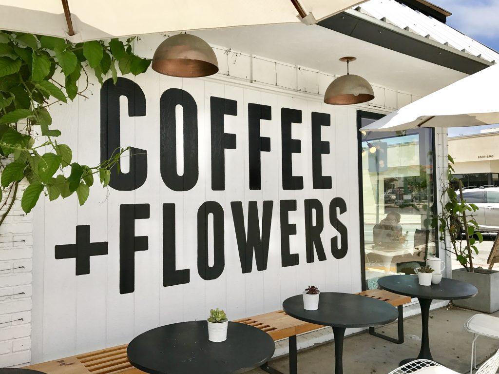 Communal Coffee