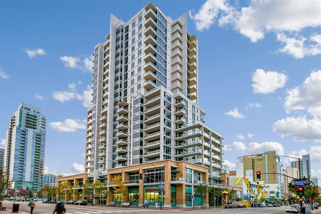 East Village, Neighborhood Spotlight, Alta Condos, San Diego Premier Property Management