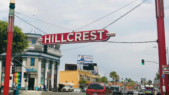 Hillcrest Neighborhood Spotlight