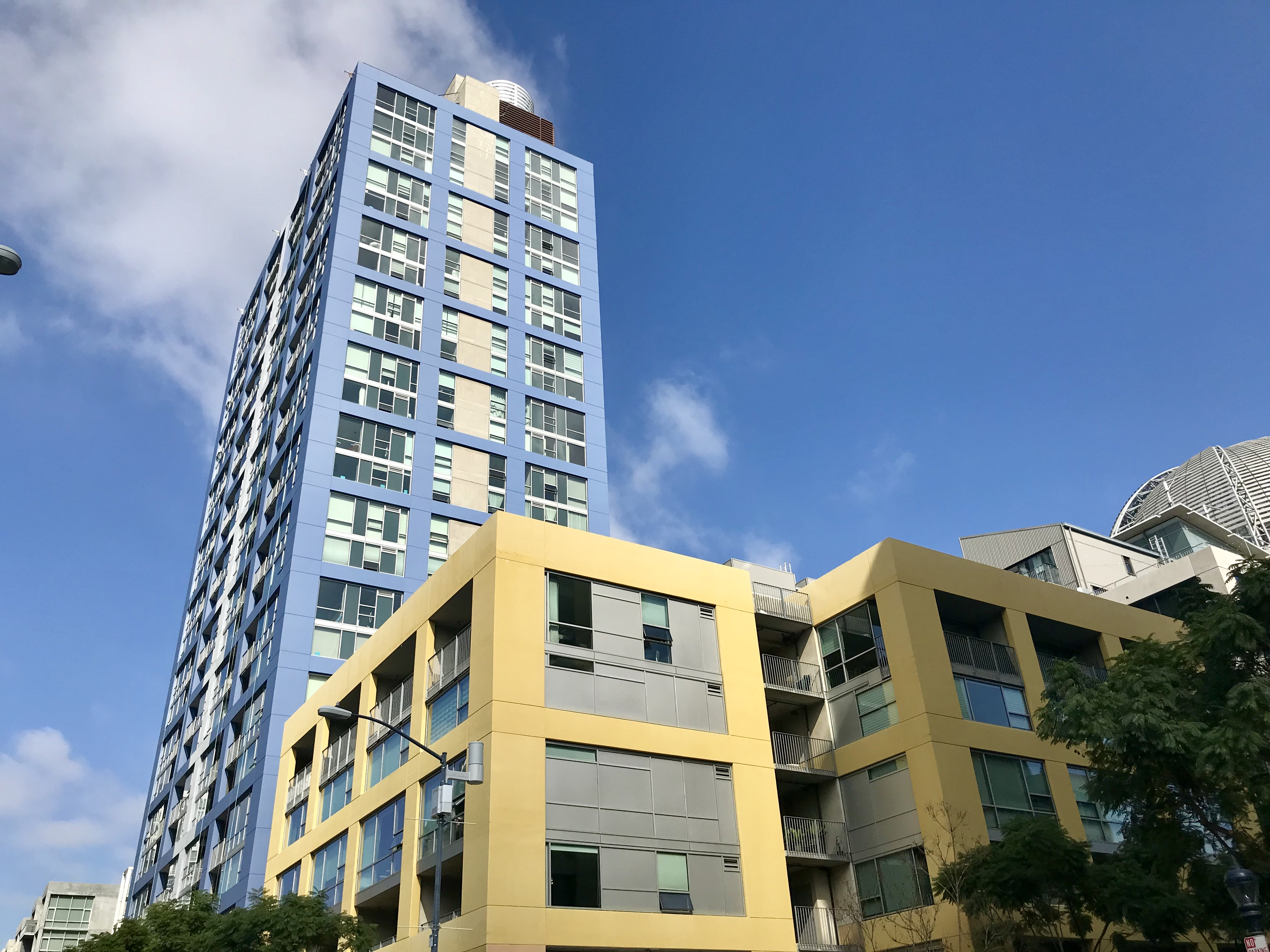 East Village, Neighborhood Spotlight, Icon Condos, San Diego Premier Property Management