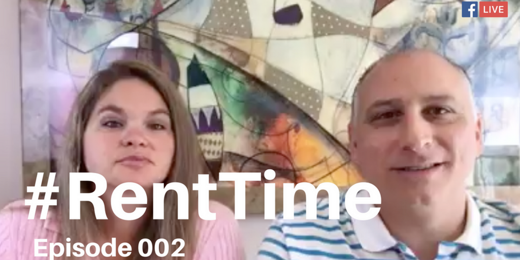 #RentTime 002-San Diego Rental Market Perception Vs. Reality