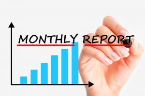 Monthly Reports, 5 Signs You Need a New Property Manager