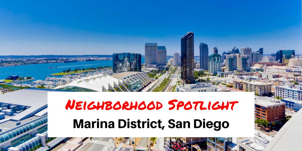 Marina District Neighborhood Spotlight