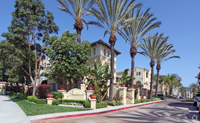 Carmel Valley, Neighborhood Spotlight, Andalucia Townhomes, San Diego Premier Property Management