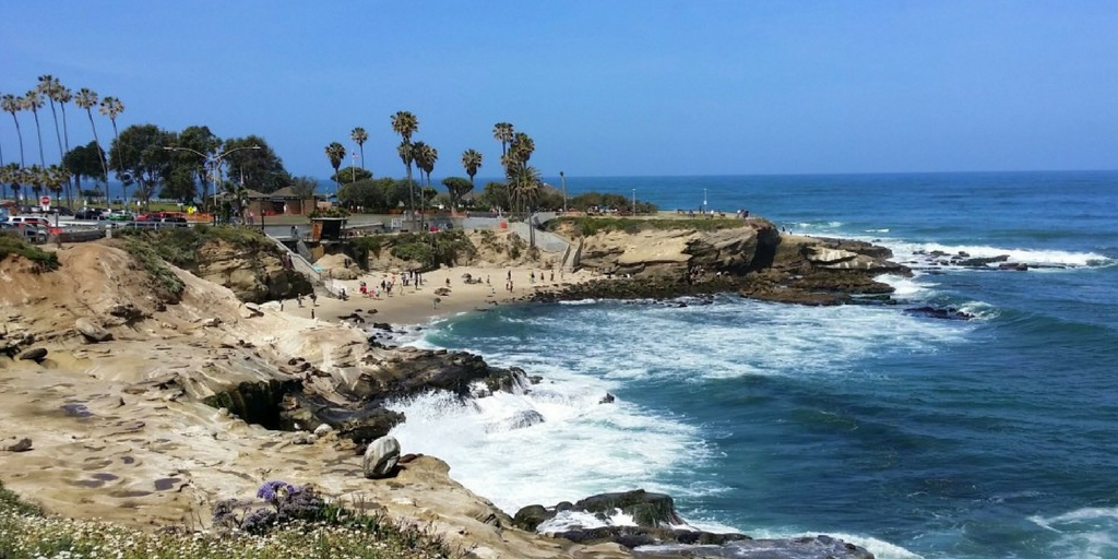 Dinner Date Again on Valentines Day? Here's 5 Better Ways to Celebrate Valentines Day in San Diego La Jolla